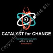 Catalyst for change lte