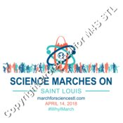 Science Marches On